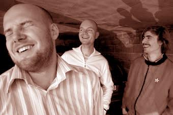 Trio Vier